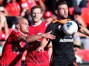 Genius move lands Adelaide crucial win