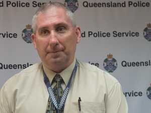 Top cop explains hike in Mackay crime rate