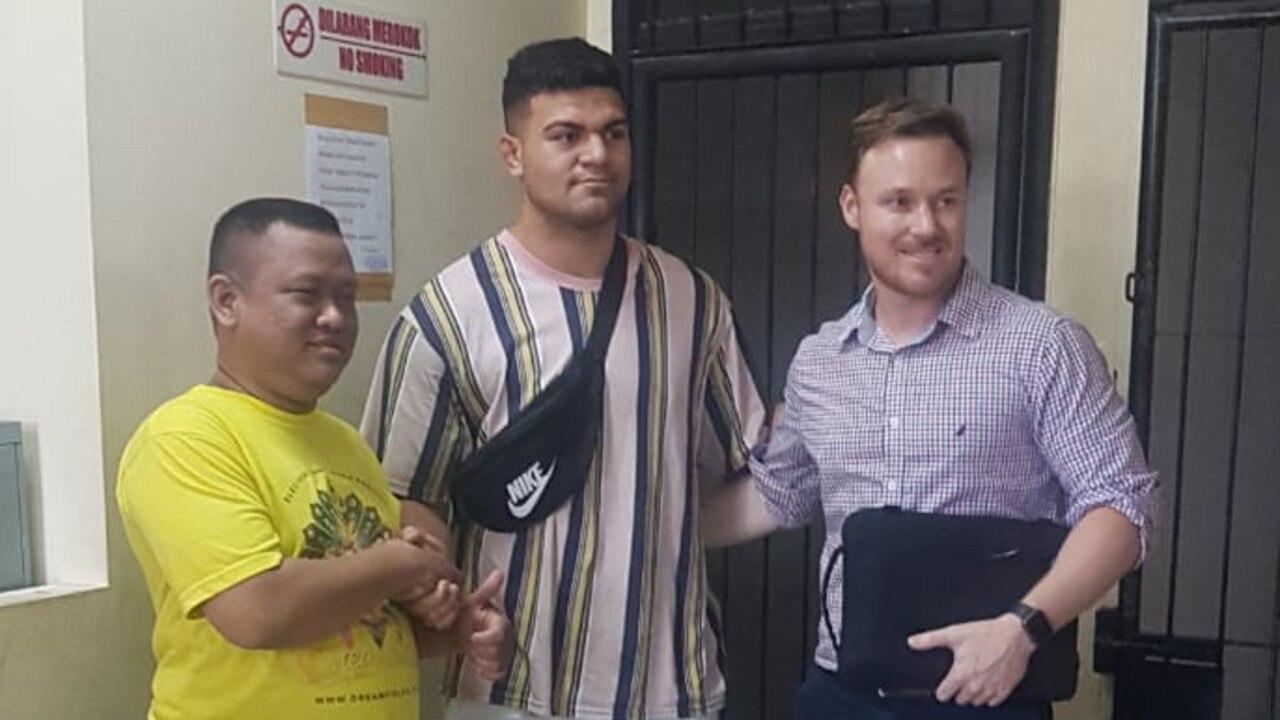 David Fifita's Bali nightmare a symptom of a club lacking role models