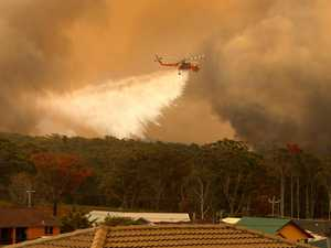 ATA calls for patience during bushfire emergency