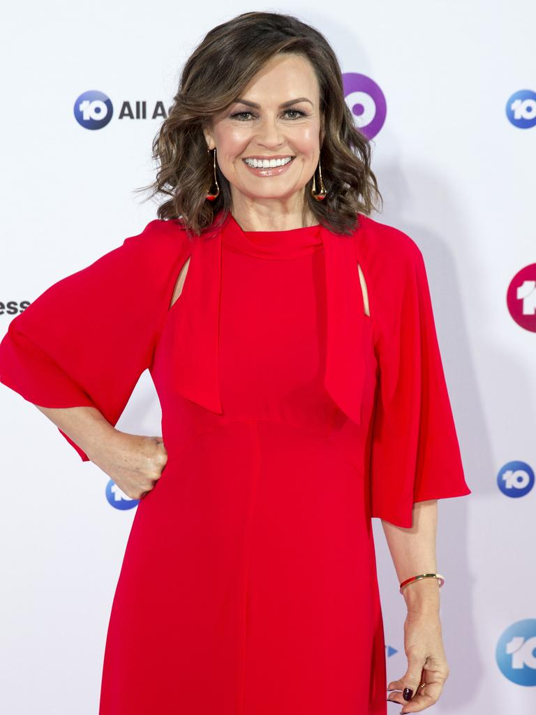 Lisa Wilkinson moved on to Channel 10 after her stint on Today. Picture: Damian Shaw
