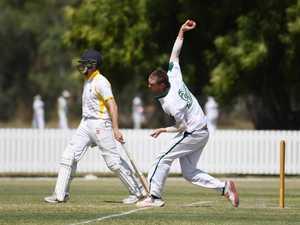 Medium pacer bags five wickets in 'unbelievable' display