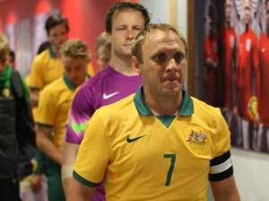 Local talent score gongs at Football Queensland awards