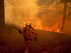 State of emergency: Grim fire warning issued