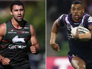 Bunny hopping: Addo-Carr eyes Rabbits, Johnston on outer