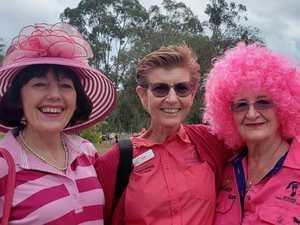 South Burnett community unites for breast cancer cause
