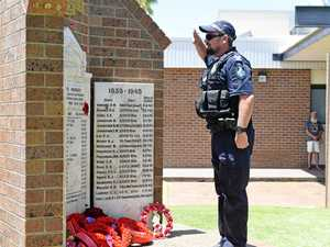REMEMBRANCE DAY: Whitsundays communities gather for services