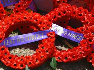 Whitsundays Remembrance Day services