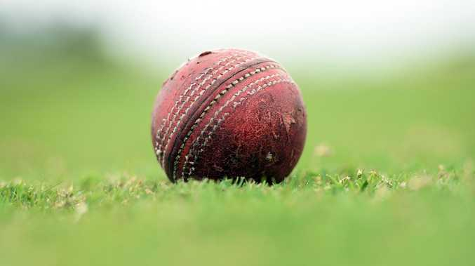 Cricket making a sweep in the region