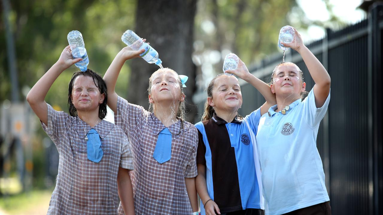 When it comes to air conditioning Queensland schools, it seems Gympie is no longer a part of Wide Bay. Meanwhile, our students must swelter.