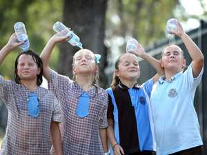 Gympie excluded from plan to air-condition Wide Bay schools