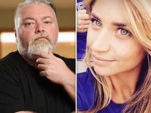 Kyle Sandilands' shock new lover after Imogen split