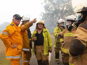 Firey blames greenies for blazes, why experts say he's wrong