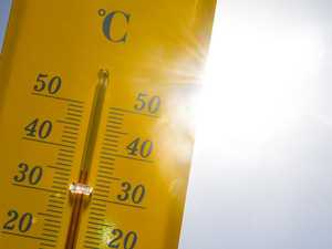 Reprieve from high temperatures not on the horizon