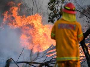 Full list of alerts and evacuations for bushfires: Monday