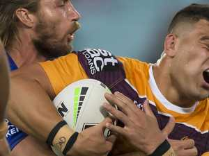 Craddock: NRL have no choice but to hit Fifita hard