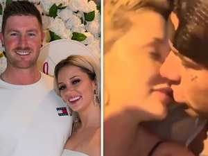 MAFS' Jessika Power busted cheating on Nick Furphy