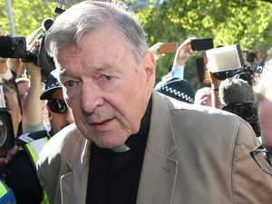High Court to make George Pell decision this week