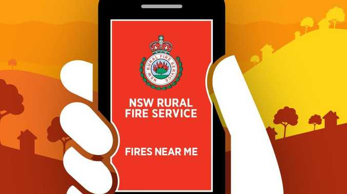 Bushfire app could save your life