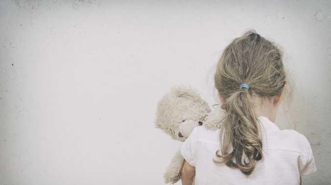 'She wanted it': Grandpa's shocking secret stuns family