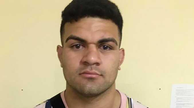 Broncos star walks free from Bali prison