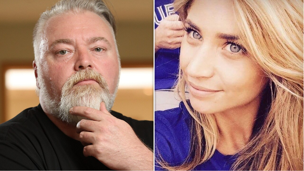 Kyle Sandilands has new girlfriend