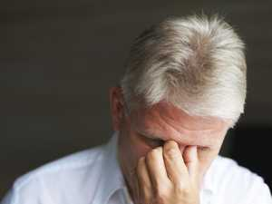 Prostate cancer patients suffer in silence
