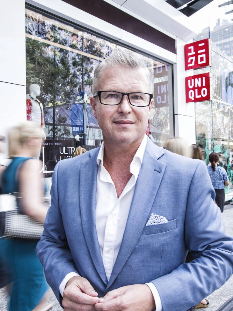 Queensland University of Technology's Business School professor Gary Mortimer said The Coffee Club needs some hipster baristas. Picture: Supplied