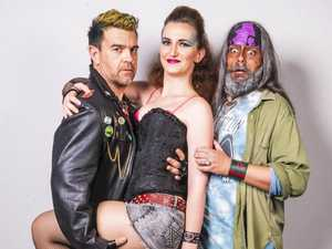 Coolum Players will rock you in showstopper