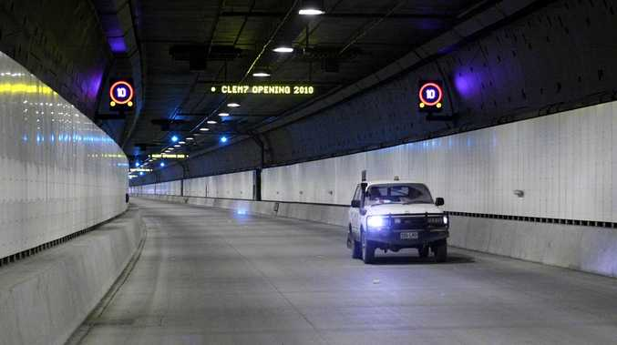 Tunnel navigation tech to end travel confusion