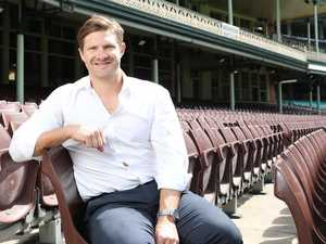 Watson's crusade to protect Australia's players