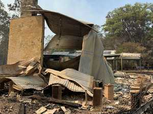 Fires force more than 300 schools to close