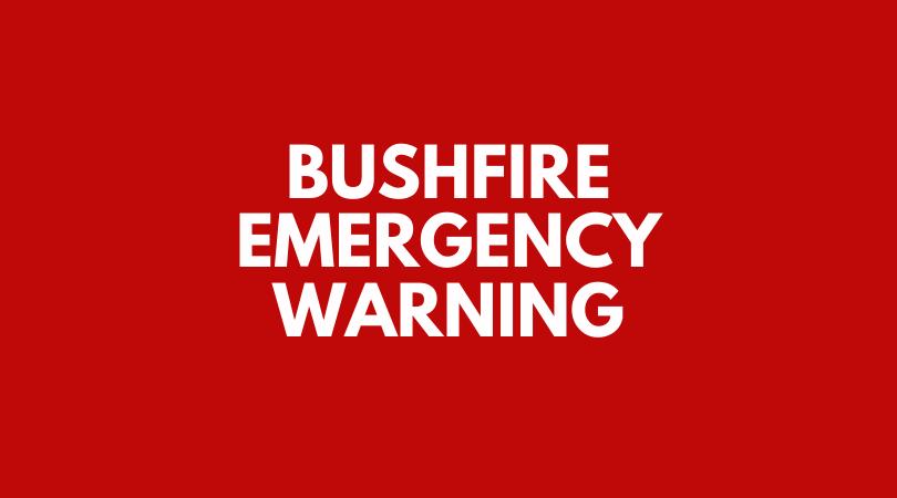 Emergency warning