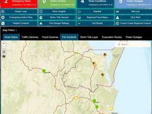 Fraser Coast disaster warning status upgraded
