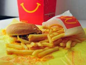 Spitting chips: Fight over snack costs men hundreds
