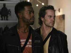 Actor left in 'zombie mode' filming 21 Bridges