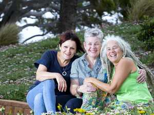 Joy and hope for women living with mental illness
