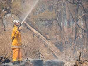 GALLERY: Crews prepare for tough conditions ahead