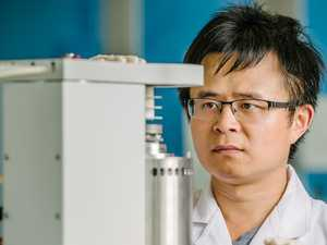 $400k for scientist to revolutionise waste-to-energy