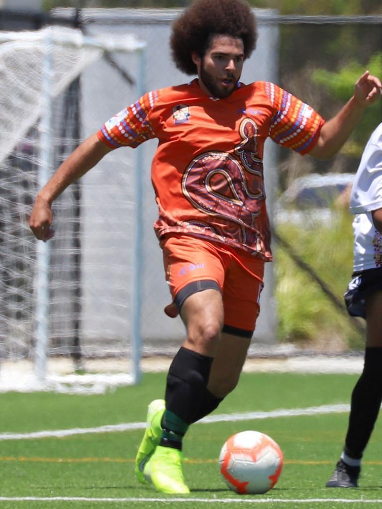 Keagan Yasso
