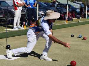Nanango wins at Biggenden Fours Carnival