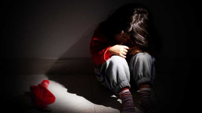 Family left broken after girl, 6, raped by babysitter