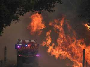 Brace yourselves: Fires set to get even worse