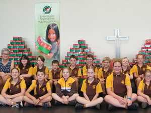 Shoebox elves making a difference this Christmas