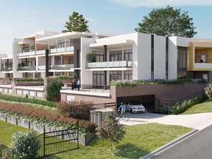 Multi-million dollar set of luxury apartments proposed
