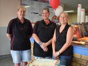 Birthday milestone doubles as a farewell with business up for sale