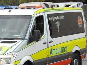 Girl, 8, dies in horror crash