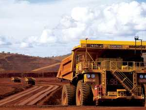 Mine's plans for driverless trucks condemned by LNP