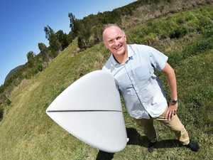 Community groups label surf ranch a green wipe out