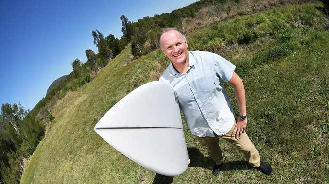 Community groups label 'surf ranch' green wipe out
